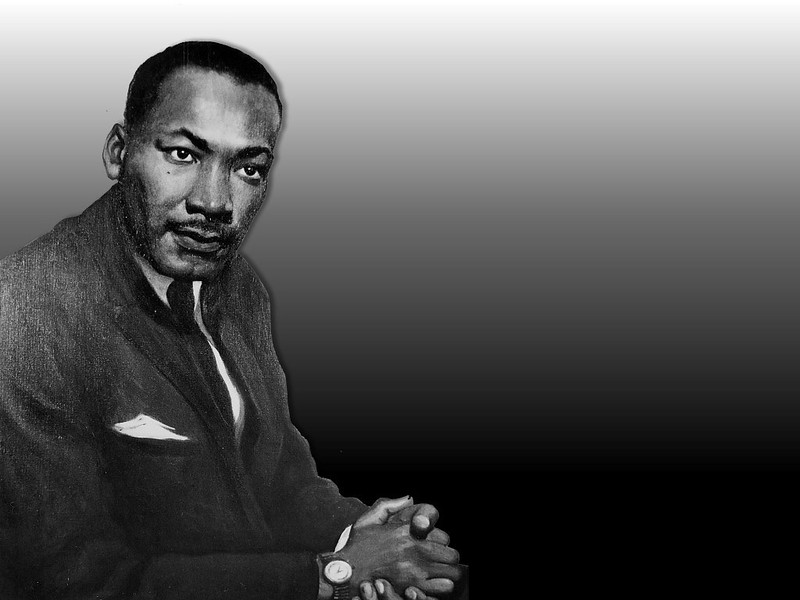 Truth on Martin Luther King Day
