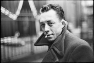 The Searching Life and Enigmatic Death of Albert Camus