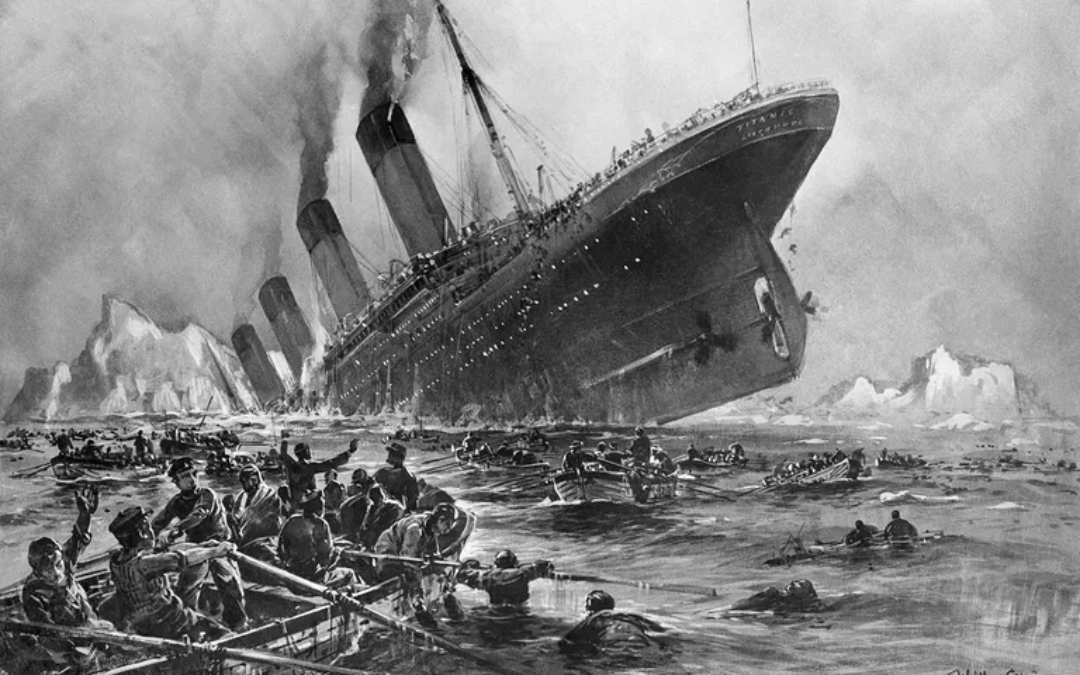 The State of USS Titanic